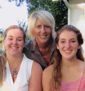 Jennifer Berman PTA and 4-H Volunteer Leadership