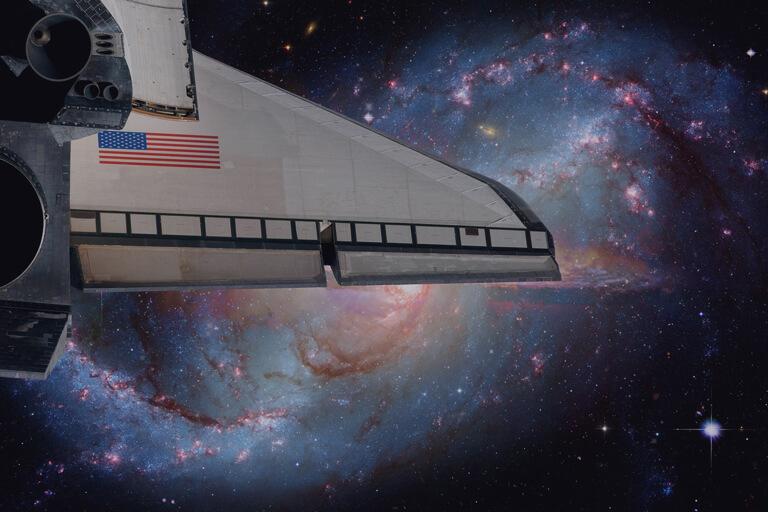 MomClone-Flying-shuttle-homework