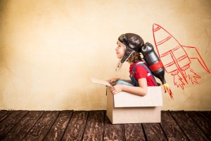 Tips for Parents to Foster Curiosity and Creativity in Children Rocket Box