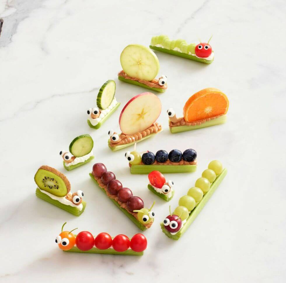 healthy sports snack ideas womans day