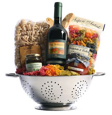 gift basket ideas for raffles and silent auctions momclone