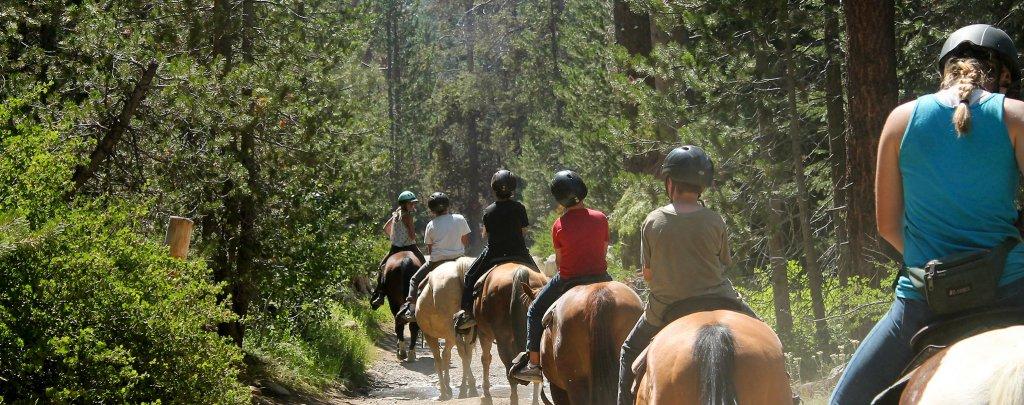 best age for sleep away camp gold arrow camp california