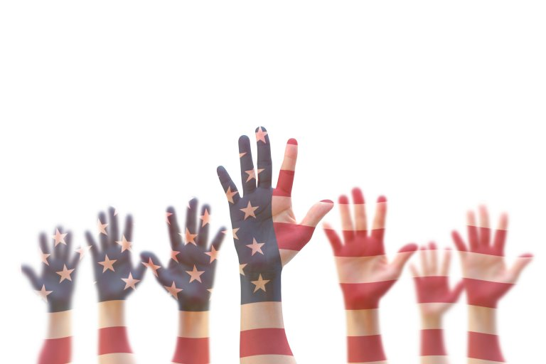 Volunteering in America: Building Blocks for a Better Country